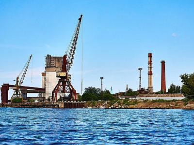 Kučinskis: Latvian ports should attract cargoes from Belarus