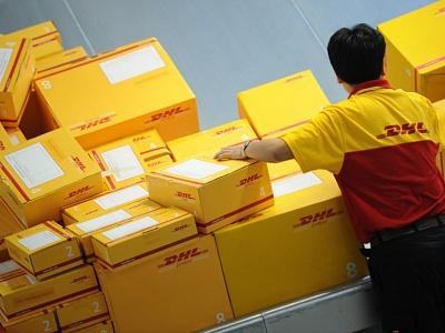 Deutsche Post DHL Group partners Austrian Post