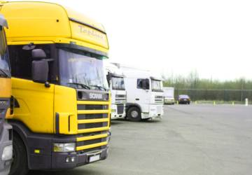Freight forwarders to be included in a unified register