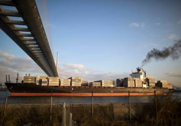 Shipping Industry Stares Down New Fuel Restrictions
